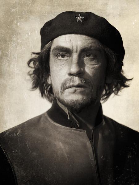 Sandro Miller - Alberto Korda/ Che Guevara (1960), 2014