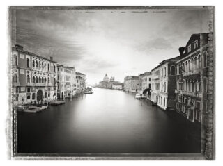 Christopher Thomas - VENEZIA IN PACE 2011