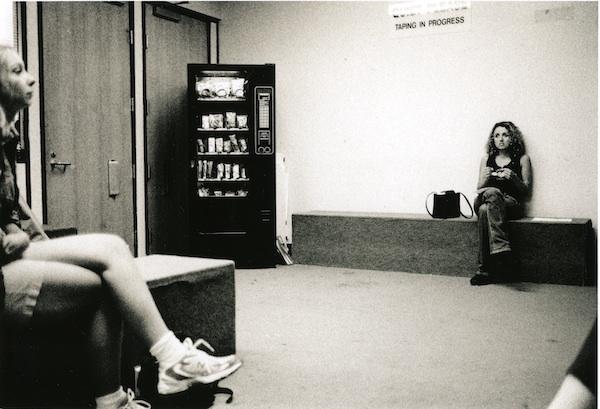 Kate Schermerhorn - Casting Session Waiting Room, 2004
