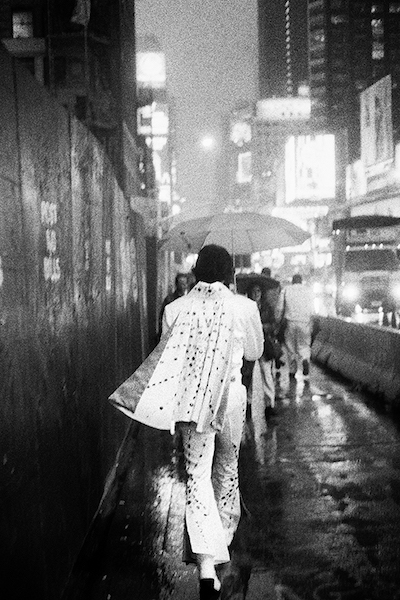 Stephan Vanfleteren - New York, USA, 2000