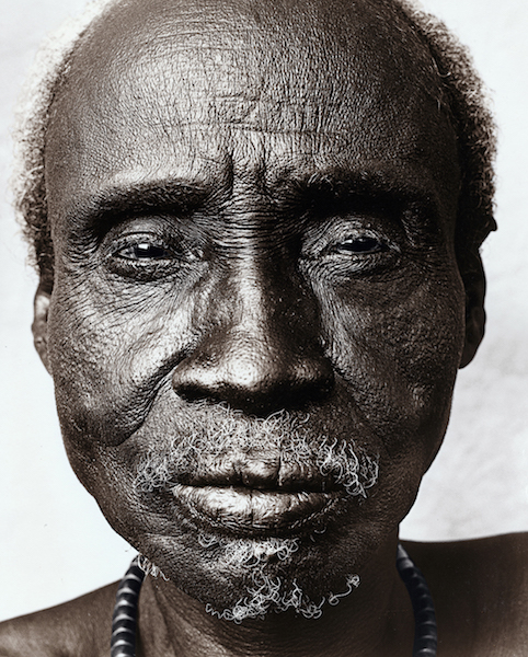 Jan C. Schlegel - Dobo (61), Karo Tribe, Ethiopia, 2009