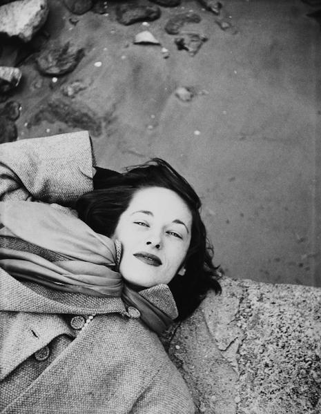 Saul Leiter - Kim, ca. 1947
