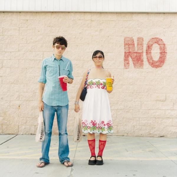 Peter Granser - No Couple, Coney Island, Brooklyn, USA 2003