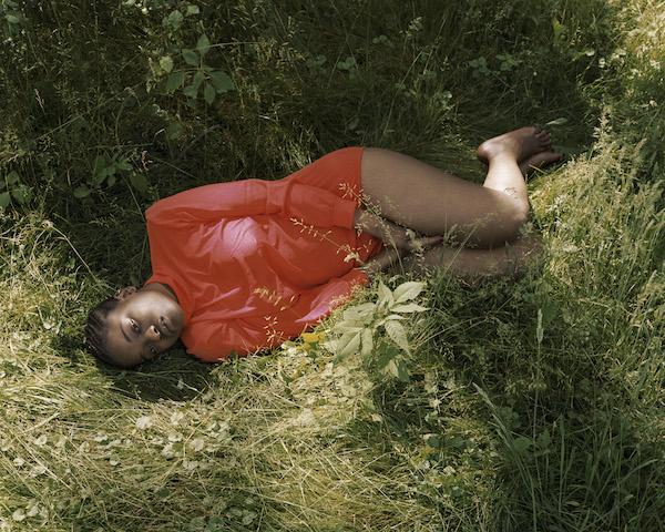 Katy Grannan - Roberta, 1981