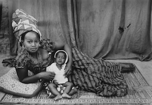 Seydou Keïta - Untitled, 1952-55