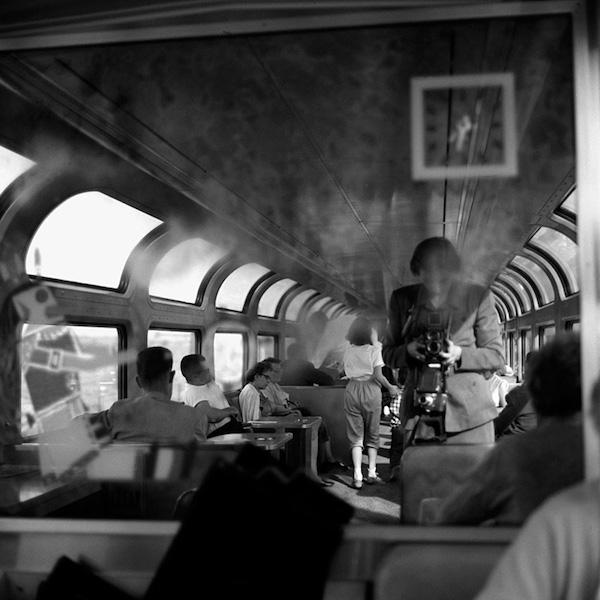 Vivian Maier - April, 1959