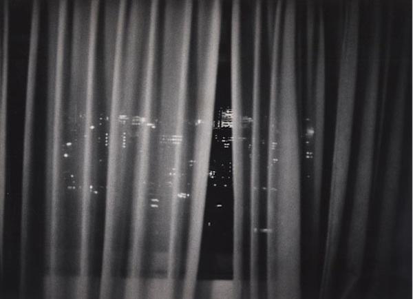 Yuichi Hibi - Tokyo Night, 1992-1993