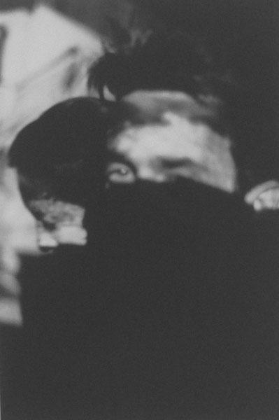 Yuichi Hibi - Untitled (from Arigato), 1992