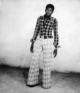 Seydou Keïta - untitled, 1977