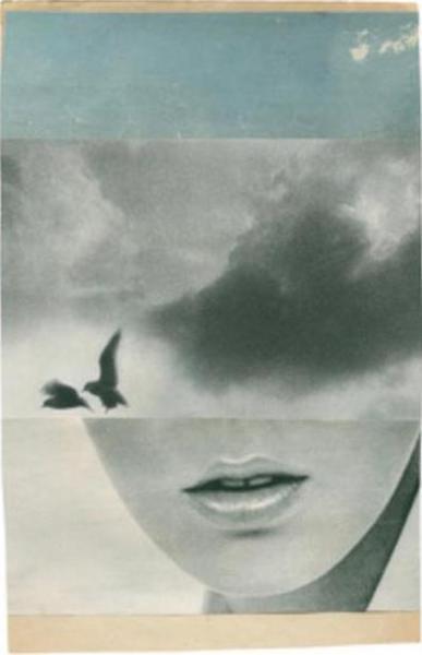 Katrien De Blauwer - loin (105), 2020