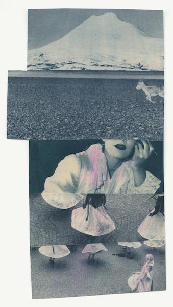 Katrien De Blauwer - She won't open her eyes/ Dreams (83), 09.06.2021