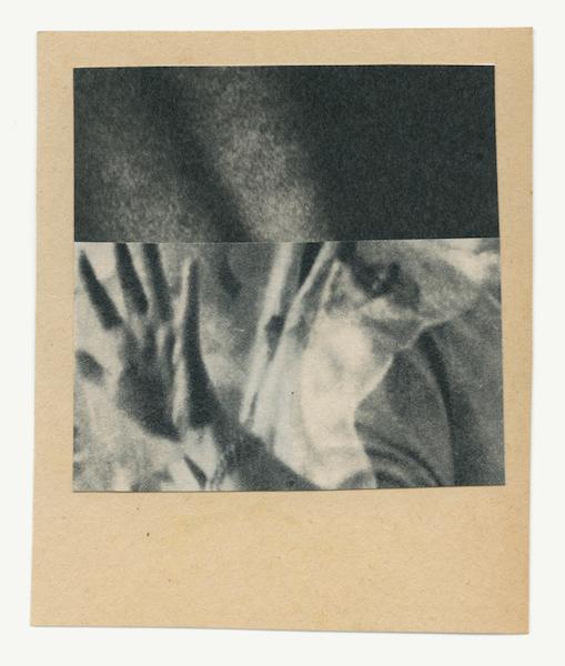 Katrien De Blauwer - She won't open her eyes/ Fake polaroids (98), 21.01.2021