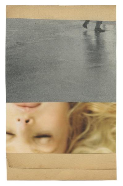 Katrien De Blauwer -She won't open her eyes/ Sleeping beauties (37), 03.06.2021